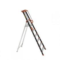 Escabeau en aluminium Centaure PRO'UP 6 marches Maxi 3,2m