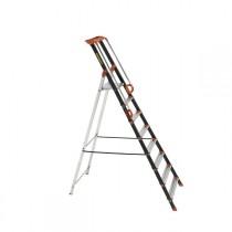 Escabeau en aluminium Centaure PRO'UP 8 marches Maxi 3,6m