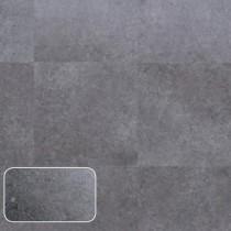 Dalles Plombantes PVC Marbre Gris orage 45,7x45,7cm par 1,67 m2