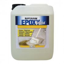 Nettoyant / Dégraissant Epoxyshield de Rust-Oleum Bidon 5 l