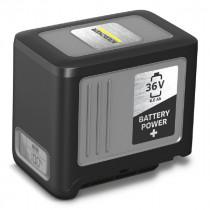 Batterie 36 V lithium-ion Kärcher Batterie Power+ 36/60 2.042-022.0