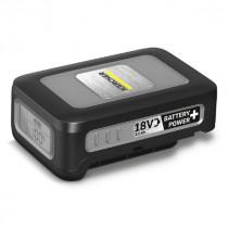Batterie 18 V lithium-ion Kärcher Batterie Power+ 18/30 2.445-042.0