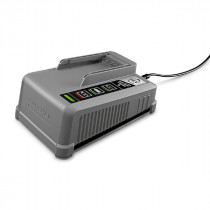 Chargeur 36 V 6 A Kärcher Chargeur Rapide Power+ 36/60 2.445-045.0