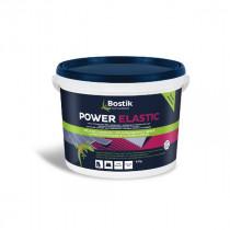 Colle Acrylique Bostik Power Elastic Revêtement Sol Souple 6 kg