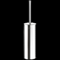 Brosse WC avec Couvercle Delabie Inox Poli Satiné 4051S