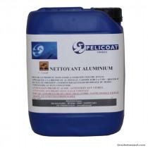 Nettoyant Aluminium et Métaux Pelicoat, bidon de 5 litres