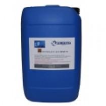 Nettoyant aluminium 0.5 à 2 % fluo Pelicoat, bidon de 25 litres