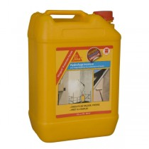 Hydrofuge Sikagard Protection pour Façade 5l