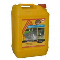 Imperméabilisant Sikagard Protection Sol Satiné 5l