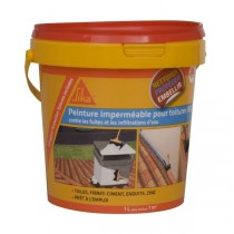 Sikagard Protection Toiture Inclinée Beige 1l