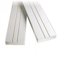 Bande de référence 72x20 mm d'1m50, carton de 5 bandes