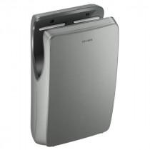Sèche-mains Air Pulsé avec Filtre Sans Bac Gris Delabie SPEEDJET 2