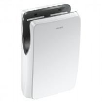 Sèche-mains Air Pulsé avec Filtre Sans Bac Blanc Delabie SPEEDJET 2