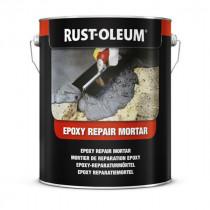 Mortier de réparation Epoxy Rust-Oleum Gris Foncé Bidon 5 kg