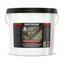 Mortier de réparation trous profonds Epoxy Rust-Oleum Gris Bidon 25kg