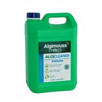 Nettoyant Polyvalent Surfaces Peintes AlgiClean, 5 litres