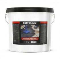Enrobé à Froid Nids de Poule Rust-Oleum Bidon 25 kg