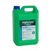 Nettoyant Dégraissant Alginet Bois Composite, 5 litres