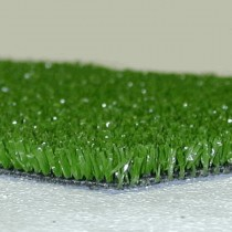 Moquette verte Herbe synthétique, en rouleau de 30 M2 ( 30 x 1 mètre), le rouleau