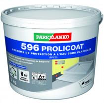 SPEC 596 Prolicoat Étancheité Sous Carrelage ParexLanko, 5 kg
