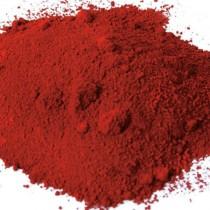 Colorant Mortier Béton Rouge Y 8110 Oxyde de fer Defi