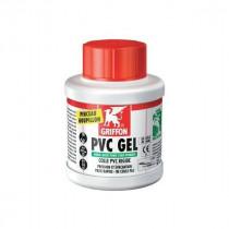 Colle PVC pour Installation sous Pression Gel Aqua Griffon, 500 ml