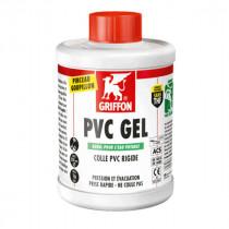 Colle PVC pour Installation sous Pression Gel Aqua Griffon, 1 l