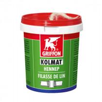 Filasse de Lin pour Etanchéité Griffon 100 g
