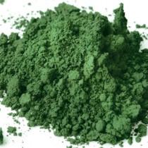 Colorant Mortier Béton Vert Clair Oxyde de chrome Defi