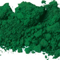 Colorant Mortier Béton Vert Tendre Defi