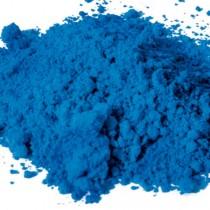 Colorant Mortier Béton Bleu lumière déco Oxyde de cobalt Defi