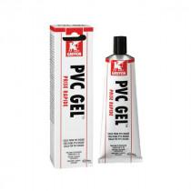 Colle PVC pour Installation sous Pression Gel Aqua Griffon, 125 ml