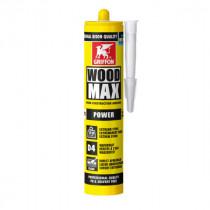 Colle à Bois Extra Forte Etanche WooMax Express Power Griffon 380 g