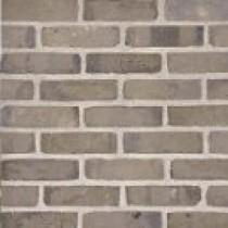 Plaquette de parement 60x20x220 mm Grise par 0,5 M2