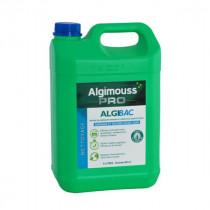 Nettoyant pour Bardages AlgiBac, 5 litres