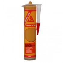 Colorant Sikacolor Pâte pour bétons et mortiers, Jaune 300 ml