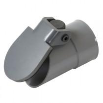 Clapet de nez PVC diamètre 100 mm, Nicoll PIF100