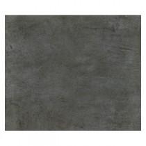 Carrelage Caesar gate jet black effet béton, 75x75cm, le m2