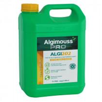 Traitement et Imperméabilisant Concentré Algi 202 Pro, 15 litres