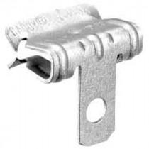 Attache Caddy Erico 4H58 Fixation latérale Poutre IPN 8-14 mm 170030