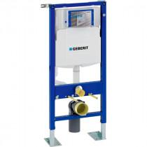 Bâti-Support Geberit Duofix Autoportant pour WC Suspendu 112 cm