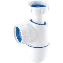 Siphon d'évier 40/40mm Nicoll Easyphon BM552