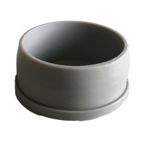 Bouchon de Coffrage pour Cône étanche ⌀ 22 mm, par 500