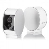 Caméra de Surveillance Intérieure Connectée Somfy, 1870345