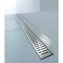 Caniveau Inox ACO Showerdrain Confort , 1045x70x68 mm