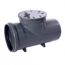 Clapet anti retour eaux usées diametre 100