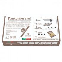 Kit Traitement Anti-Remontée Humidité Paracrème STH ParexLanko