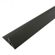 Liteau Triangulaire PVC Renforcé 25x19x43 mm, par 50
