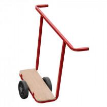 Chariot Porte-plaques de Plâtre 2 roues Eco Taliaplast