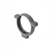 Collier PVC pour Tuyaux PVC Ø125mm
